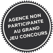 Agence non participante