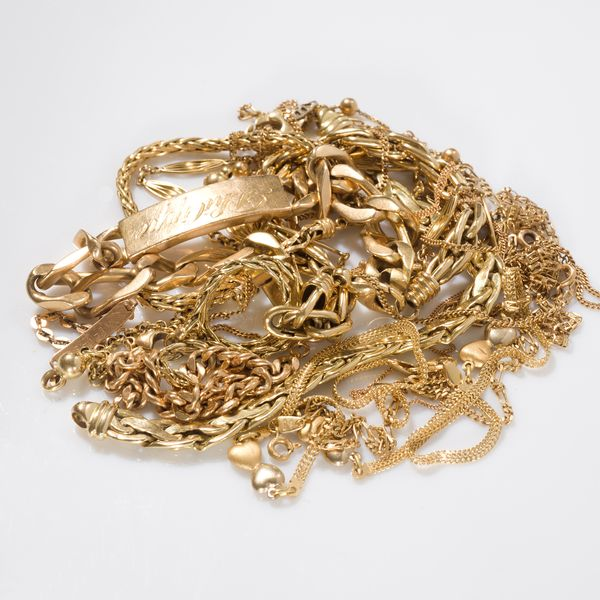 Bijoux en or - Comptoir des tuileries cours de l or ...