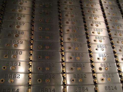 L 39 or lorsque les investisseurs en demandent toujours plus for Louer coffre fort banque