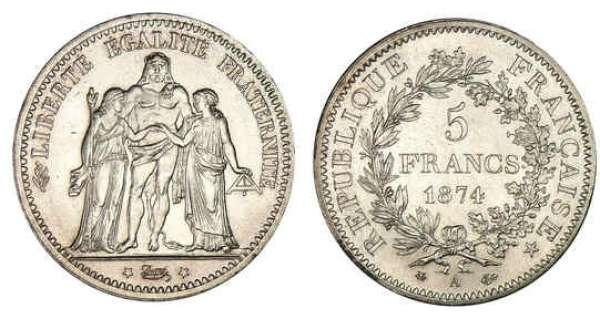 2   50 Francs Hercule. La pièce de ... 51bd1d8c6028