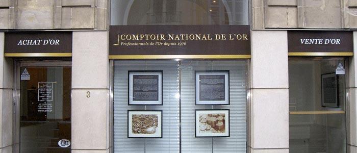 Trouver - Comptoir des tuileries cours de l or ...
