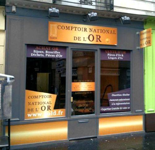 Achat or nantes 44 vente or nantes reze bourguenais sorini re haute goulaine indre - Comptoir irlandais nantes ...