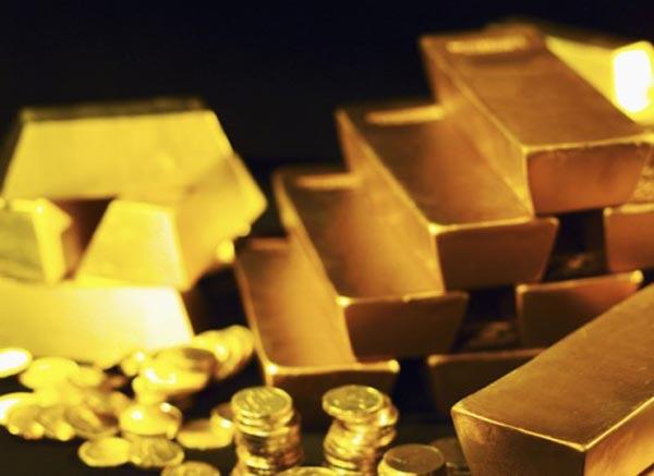 Cours de l'Or de Bourse