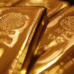 Evolution de l'or : Les banques centrales boostent l'once