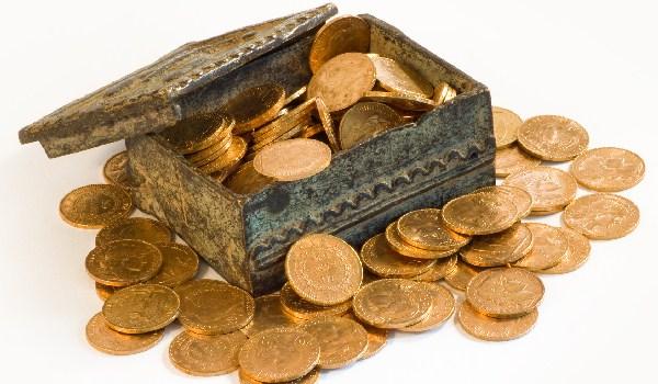 À la recherche de l'or nippon…