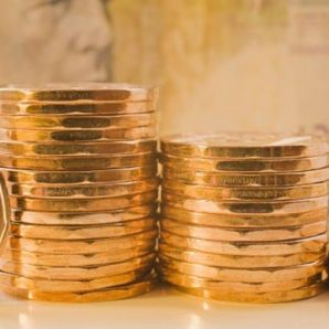 Une Pièce en or géante pour les 60 ans de règne d'Elisabeth II