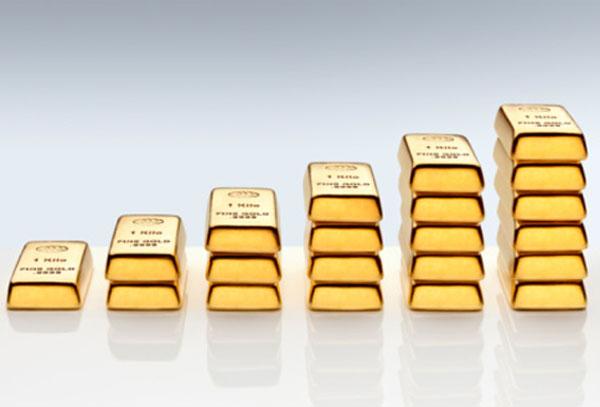 L'or résiste à la reprise du dollar