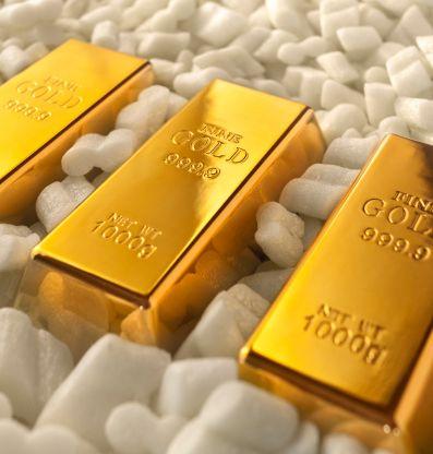 La situation économique est favorable à l'achat de l'or