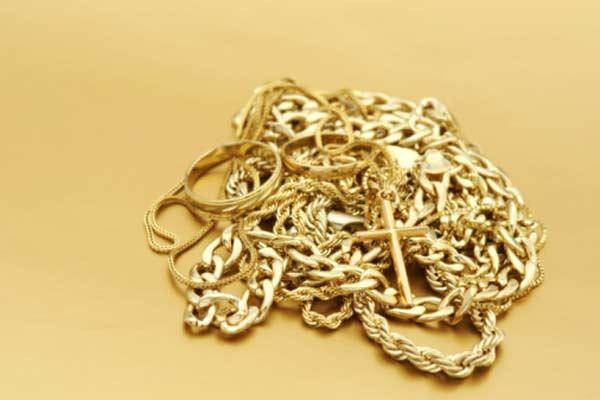 14,5 tonnes de bijoux en or consommés par le Vietnam