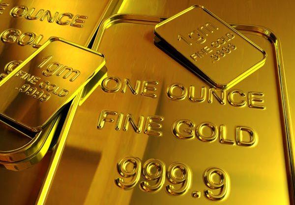 Marché de l'or : Perspectives haussières à moyen terme
