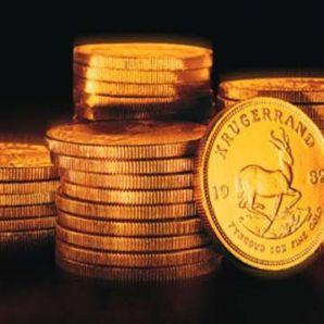 Le bon moment d'investir…dans les pièces d'or !