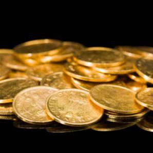 L'or au prix du plomb