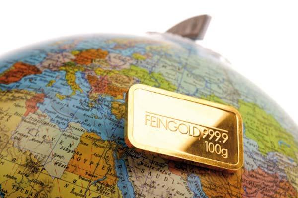 L'or en stagnation face à un marché en équilibre