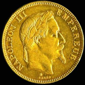 Le Napoléon : La pièce d'or des Français