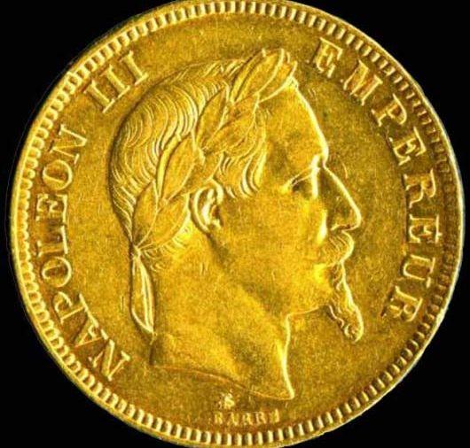 Le 'Napoléon' : La pièce d'or des Français