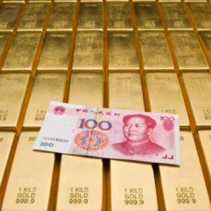 Or : Un nouveau cours de référence en yuan