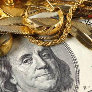 La LBMA table sur une année de records pour l'or