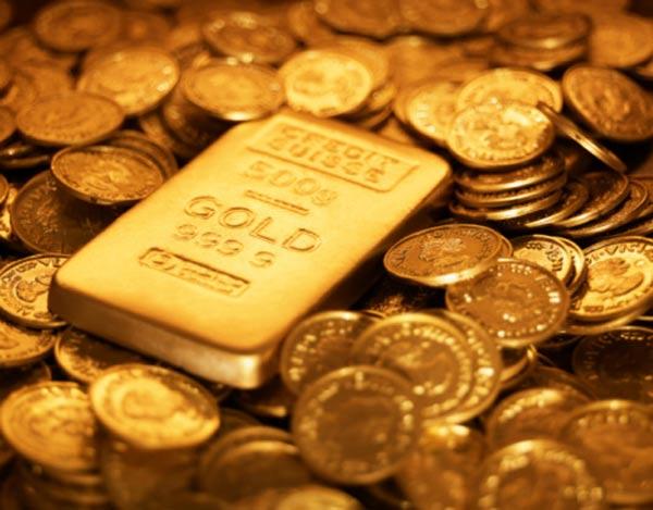 Le facteur 'crise' à la rescousse de l'or