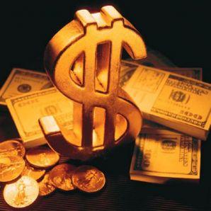 La Crise Economique profite à l'Or !