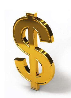 Or : L'once résiste à la pression du dollar