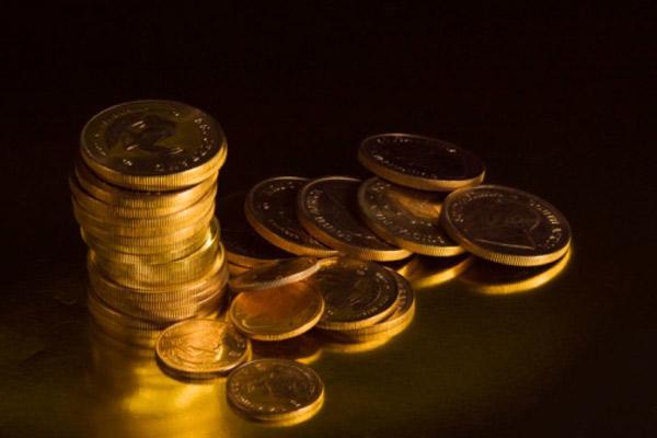 Des pièces d'or irakiennes de plus de 1 400 ans