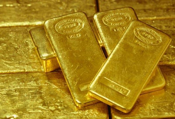 Léger recul de l'once d'or suite au rapport NFP