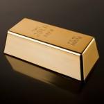 L'or, l'un des meilleurs investissements