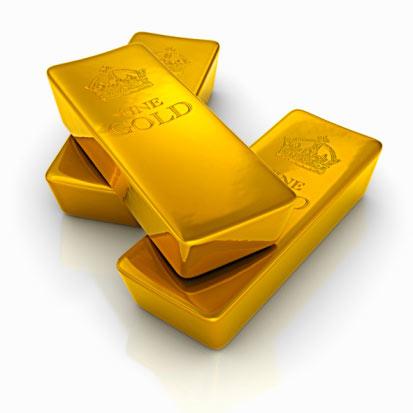 L'once d'or arrive à regagner la confiance des investisseurs