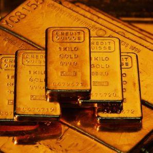 L'once d'or reprend sa tendance haussière