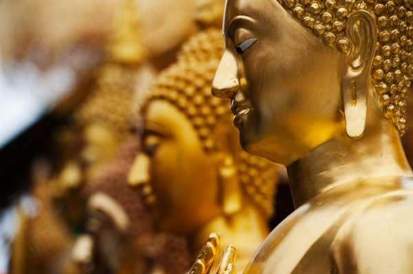 Demande mondiale Or : L'Orient en retrait