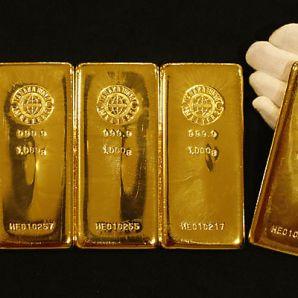 La fiscalité sur l'or, 1ère Partie