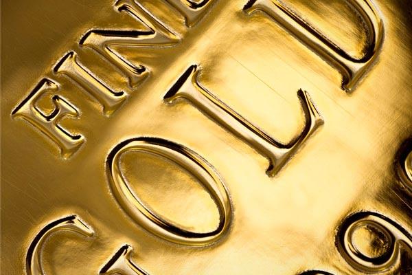 Un bilan trimestriel positif pour l'or