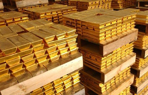 Premier trimestre 2015 : Un bilan mitigé pour l'or