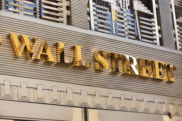Les propos Yellen boostent Wall Street