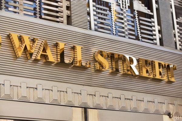 Wall Street : Stoïque, à la veille de Thanksgiving