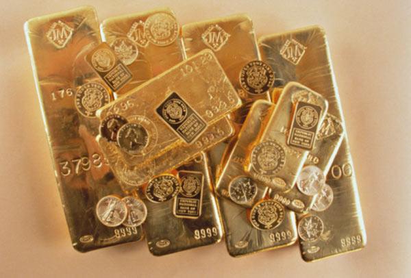 Investissement dans l'or physique : privilégiez les pièces d'or