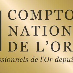 Ouverture du Comptoir National de l'Or à Dinan