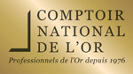 Logo Comptoir National de 'Or