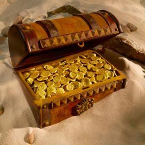 Pièces d'or – Top 4 des meilleurs investissements