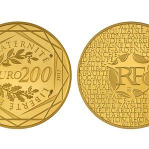 Les Euros-or, vous connaissez ?