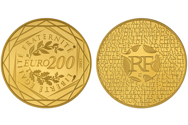 200 euros or 2012