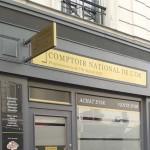 Comptoir National de l'Or Levallois Perret