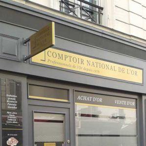Limoges : ouverture d'un nouveau Comptoir