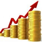 L'once profite de la tendance haussière des marchés financiers