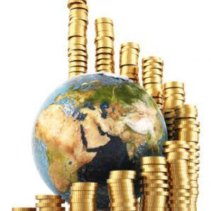 L'once d'or continue sa croissance positive