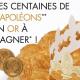 Des Centaines de Napoléons en Or à Gagner