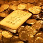 Les pièces d'or : un réel potentiel