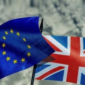 Le Royaume-Uni retire son étoile du drapeau européen et c'est le cours de l'or qui s'envole