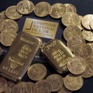 Trucs & Astuces: 6% d'augmentation pour le cours de l'Or et 10 % pour le Napoléon en 1 an
