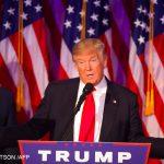Trump président des Etats-Unis : Perspectives haussières pour l'or